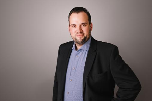 Holger Frey